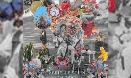 Gabrielle Aplin announces Manchester Academy gig