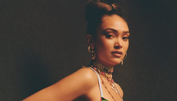 Manchester gigs - Joy Crookes