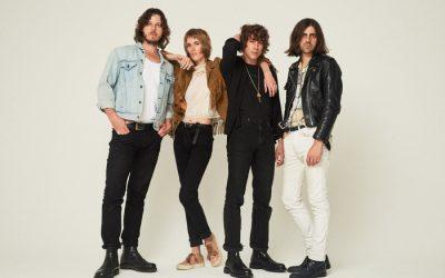 Razorlight announce Manchester Albert Hall gig