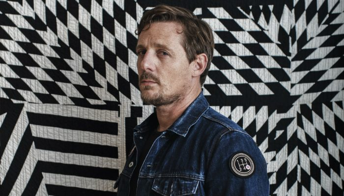 Manchester gigs - Sturgill Simpson