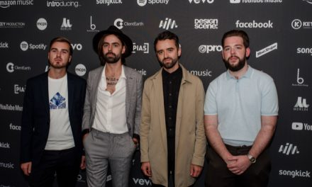 Manchester Record label wins Best Small Lab at AIM Awards