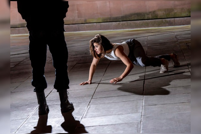 Manchester Dance outfit Company Chameleon bring world premiere of The Shadow to Home Manchester