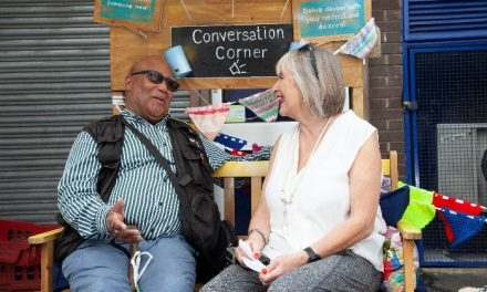 New agency established to support arts and older people