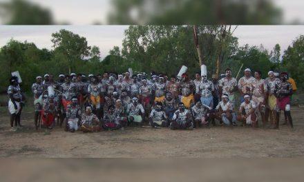 Manchester Museum returns sacred material to aboriginal communities