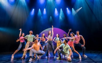 Manchester Theatre - On Your Feet The Story of Emilio and Gloria Estefan
