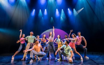 Casting announced for On Your Feet! at Manchester's Palace Theatre