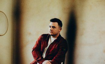 Manchester gigs - Declan J Donovan - image courtesy Ed Cooke