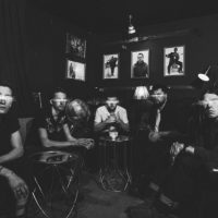 Manchester gigs - Household Dogs at Night and Day