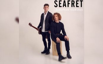 Manchester gigs - Seafret