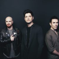 Manchester gigs - The Script