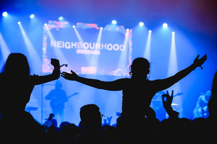 In Review: Neighbourhood Festival 2019