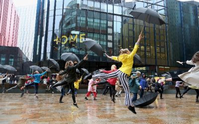 A host of musicals is coming to HOME Manchester