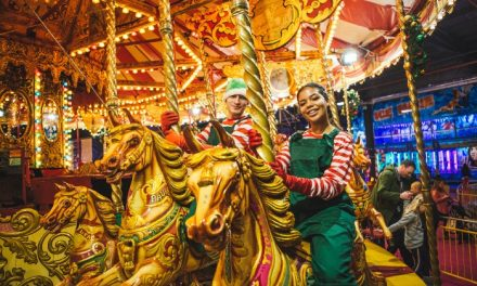 Winter Funland to return to Event City