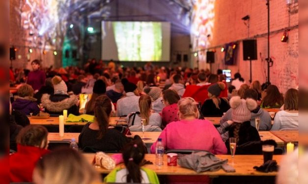 The Magical Christmas Movie Experience is returning to Manchester