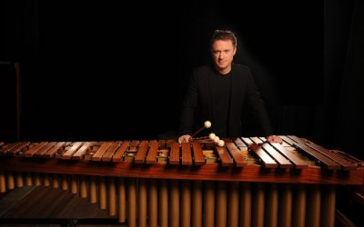 Colin Currie joins the Northern Chamber Orchestra for January concert