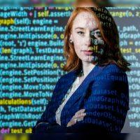 Dr Hannah Fry - image courtesy Paul WilkinsonDr Hannah Fry - image courtesy Paul Wilkinson