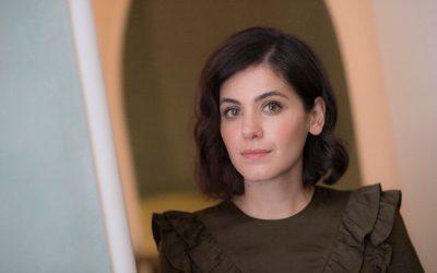 Katie Melua announces Manchester Bridgewater Hall gig