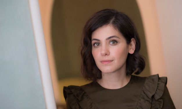 Katie Melua announces Manchester Bridgewater Hall gig
