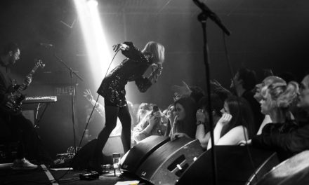 """In Interview: Anteros – """"you're the one who's gonna have to live with that long term"""""""