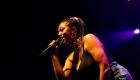 Mahalia at Manchester Albert Hall