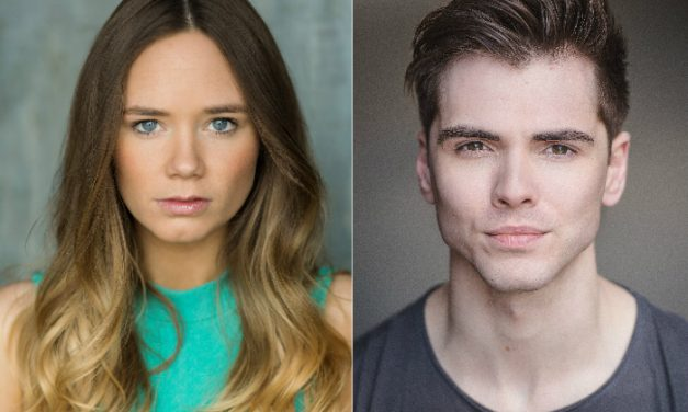 Casting announced for Beautiful the Carole King Musical at the Palace Theatre