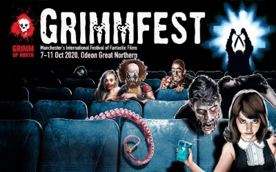 Grimmfest announces first details of 2020 event