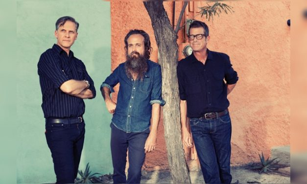 Calexico and Iron & Wine to perform at Manchester's Bridgewater Hall