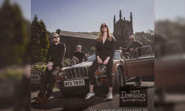 Dovetales announce charity gig at The Eagle Inn