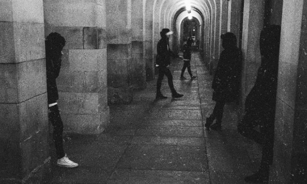 "In Interview: LOAstate – ""Dark vs Light – Chaos vs Order"""