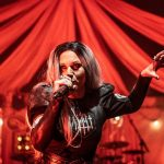 Manchester gigs - Lacuna Coil