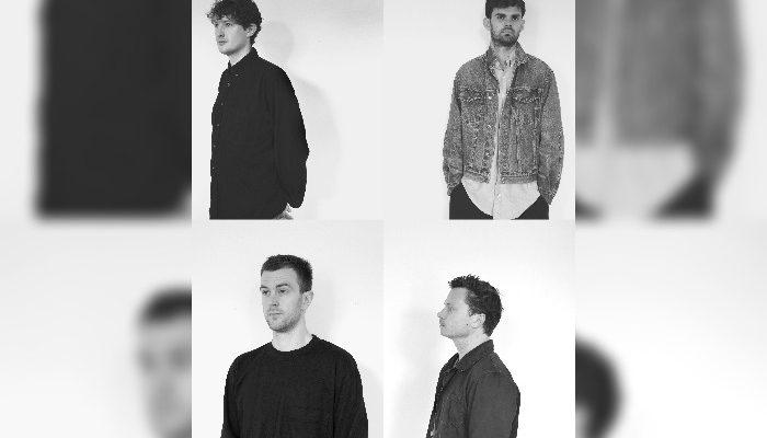 Manchester gigs - Portico Quartet - image courtesy Duncan Bellamy
