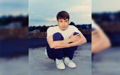 Rex Orange County heading to Manchester Apollo after releasing latest album