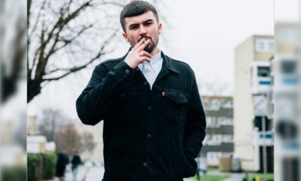 Sean McGowan brings new EP to Manchester's The Castle