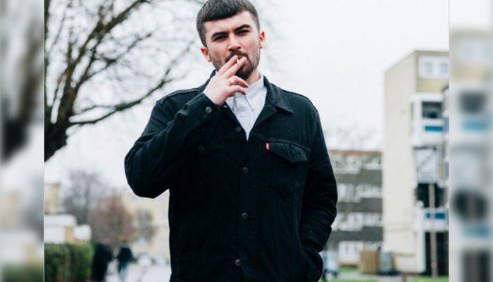Manchester gigs - Sean McGowan