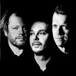 Manchester gigs - The Daniel Karlsson Trio