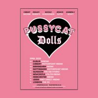 Manchester gigs - The Pussycat Dolls