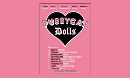 The Pussycat Dolls announce UK tour including Manchester Arena gig