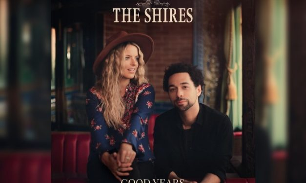 The Shires confirm rescheduled tour dates