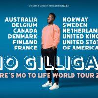 Mo Gilligan World Tour