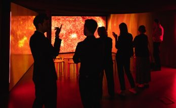 Science and Industry Museum exhibition The Sun - image courtesy Jody Hartley