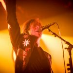 The Amazons at Manchester Academy - 15 November 2019