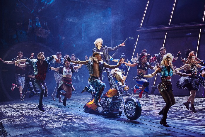 Bat Out Of Hell The Musical returning to Manchester Opera House