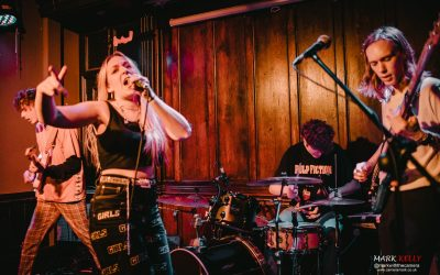 In Review: Foxglove at The Castle