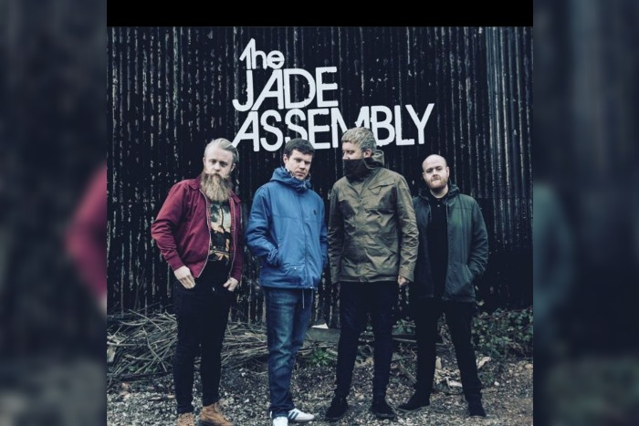 The Jade Assembly bring biggest headline tour yet to Gorilla