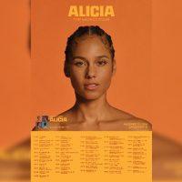 Manchester gigs - Alicia Keys