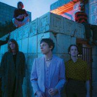 Manchester gigs - Cage The Elephant - image courtesy Neil Krug