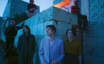Manchester gigs - Cage The Elephant - image courtesy Neil Krug