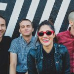 Manchester gigs - The Interrupers - image courtesy Robert Ortiz
