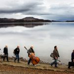 Manchester gigs - The Transatlantic Sessions