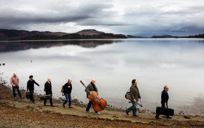 The Transatlantic Sessions Tour comes to Manchester's Bridgewater Hall